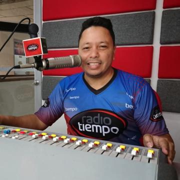 Robert DJ Moreno
