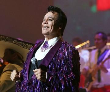 JUAN GABRIEL, 45 AÑOS DE TRAYECTORIA MUSICAL