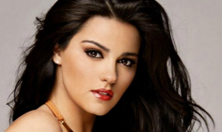 Maite Perroni estrena el video de su sencillo 'Adicta'