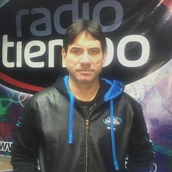Nicolas Serje