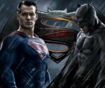 LAS 10 CLAVES DE BATMAN V. SUPERMAN