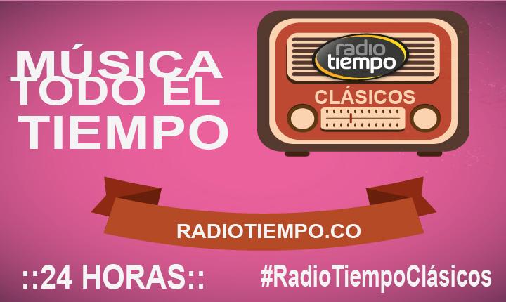Clásicos: ¿Qué es Radio Tiempo Clásicos?