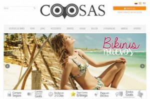 coosas