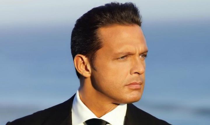 Serie de Luis Miguel saldría en el 2018