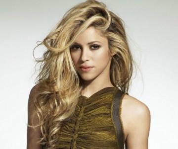 Shakira la latina con más reproducciones en youtube