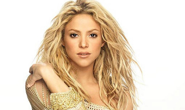 Shakira expresó su rechazo por atentado en Manchester