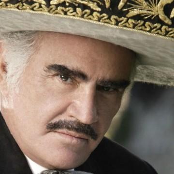El video por el critican a Vicente Fernández