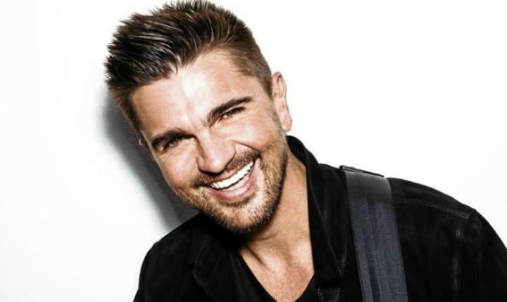 Juanes actuarán en los Billboard Latinos