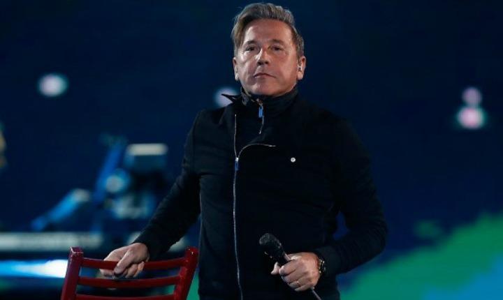 Montaner dedica su último álbum a México