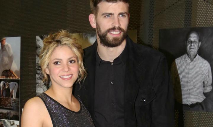 ¿Shakira y Piqué pactaron fecha de separación?