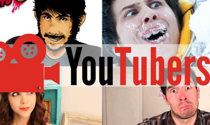 Conviértete en youtuber y vuélvete millonario