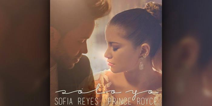 Sofia Reyes feat. Prince Royce