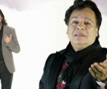 Juan Gabriel y Marco Antonio Solís estrenan video