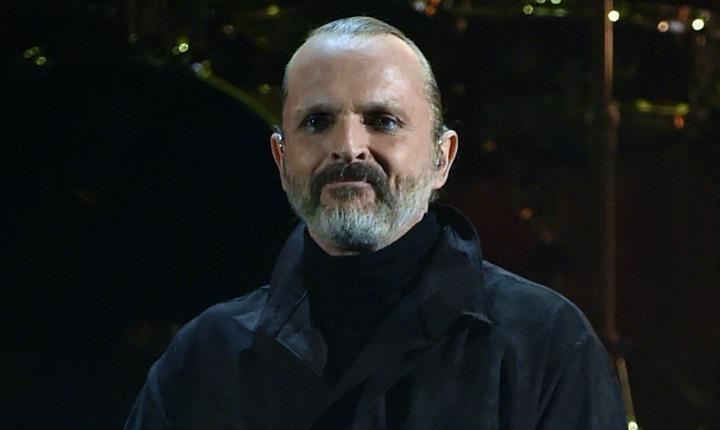 Miguel Bosé, un perfeccionista de la música