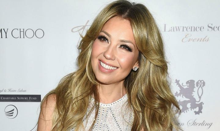 Thalía irradia felicidad en redes sociales