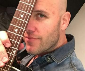 """""""No soy un cantante radial tradicional"""" Gian Marco"""