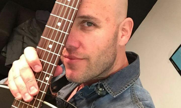 Gian Marco lanza su álbum 'Por Ti Perú'