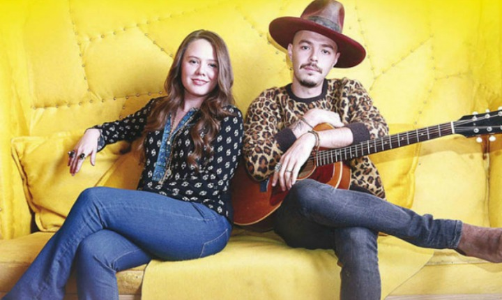 Jesse & Joy regalarán 'Un Besito Más' a Chile