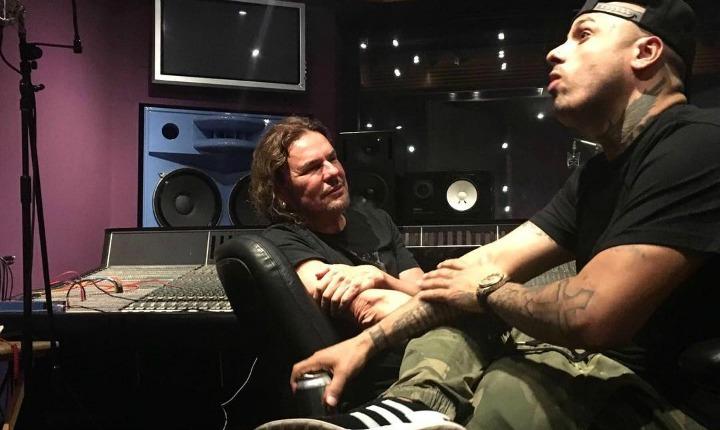 Maná y Nick Jam trabajan juntos en nuevo proyecto