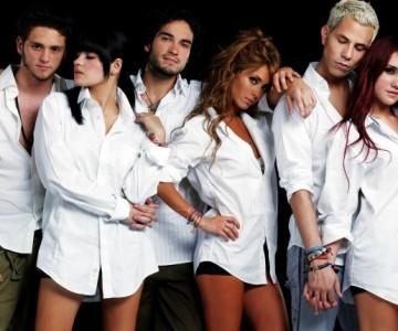 Reencuentro entre dos ex RBD emociona a sus fans