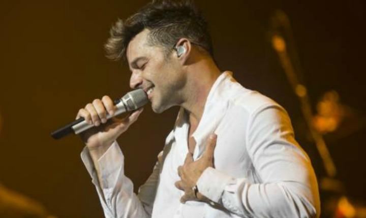 Ricky Martin agota entradas en México
