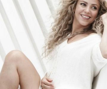 Shakira ¡piernas perfectas y tonificadas!