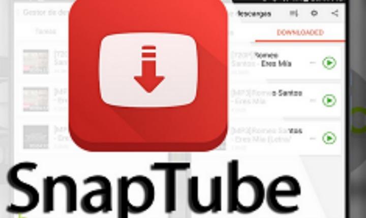 No bajes videos de Youtube, pero si lo vas a hacer usa Snaptube