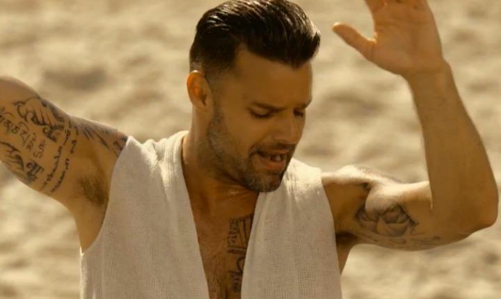 Ricky Martin habló de su temor al declararse homosexual