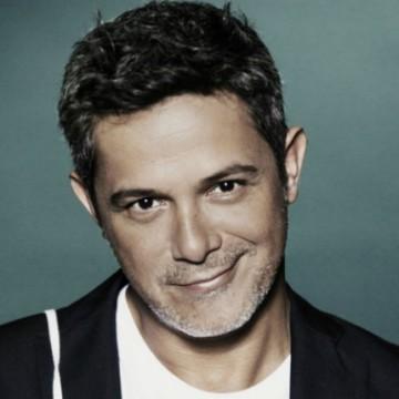 Alejandro Sanz estrenó su película