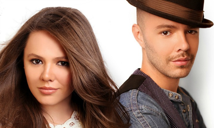 'Dueles' de Jesse y Joy en Video