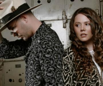 Álbum en inglés de Jesse & Joy triunfa en Inglaterra