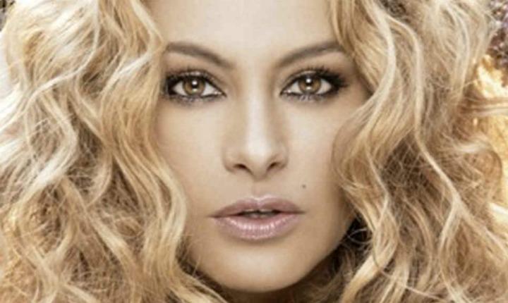 Paulina Rubio busca ser más viral que Thalía