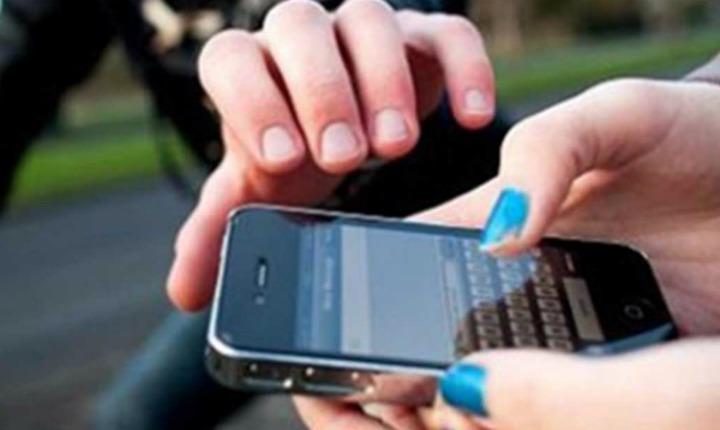 Si te roban el celular haz que no les sirva para nada