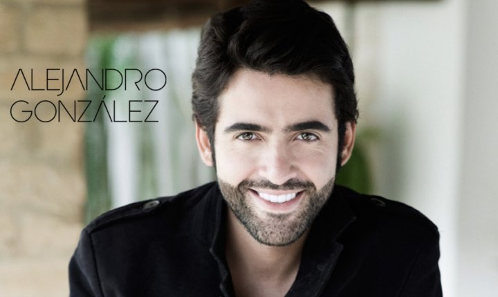 Alejandro González estrena video de 'El Amor De Su Vida'