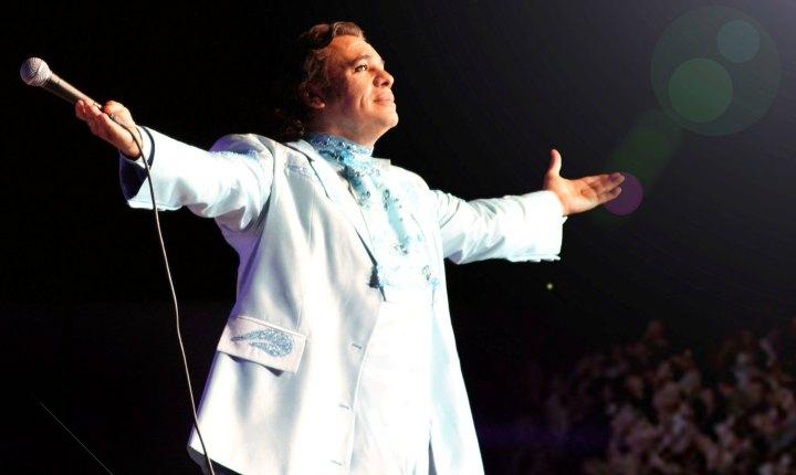 Juan Gabriel, el artista que marcó la historia de México