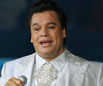 Juan Gabriel se llevó dos premios Billboard