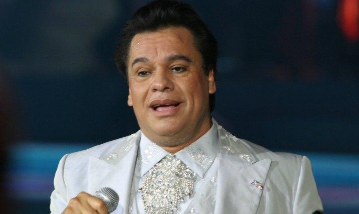 """Juan Gabriel """"aparecería"""" en las elecciones de México"""