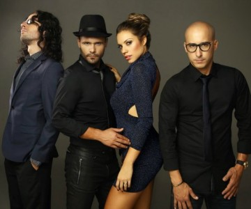 Mojito Lite estrena videoclip de 'Levanta La Mano'