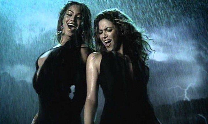 Shakira revela secreto de Beyoncé para verse más alta