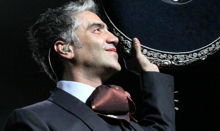 """Alejandro Fernández estrena video de """"Quiero Que Vuelvas"""""""