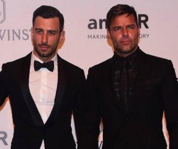 Ricky Martin aseguró que su boda será un evento masivo