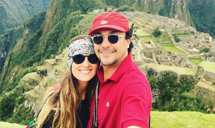 Andrés Cepeda anuncia su compromiso