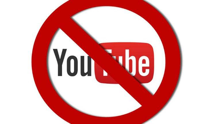 ¿Cómo denunciar un video de YouTube?