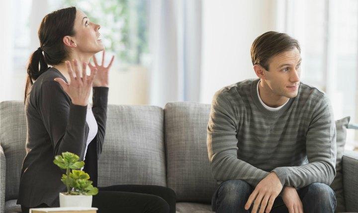 Frases que destruyen una relación