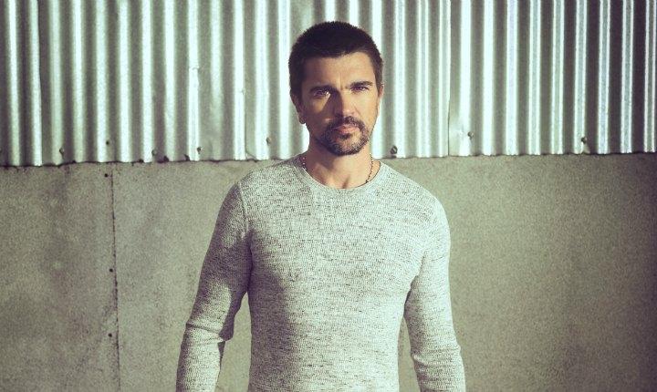 Juanes presenta su nuevo sencillo 'Hermosa Ingrata'