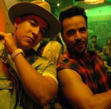 Luis Fonsi feat. Daddy Yankee
