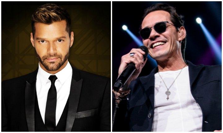 Marc y Ricky entre los shows más vendidos del 2016