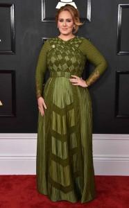 Adele (Givenchy)
