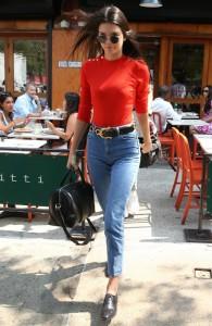 Kendall cintura