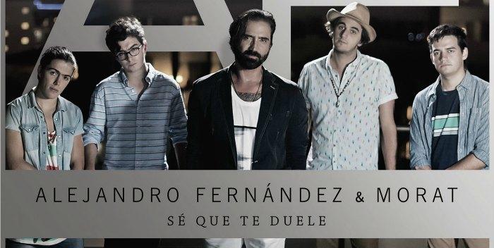 Alejandro Fernández feat. Morat